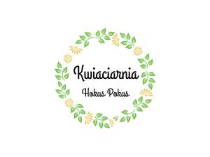 kwiaciarnia hp logo