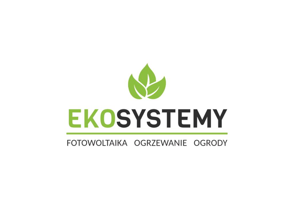 ekosystemy projekt logo