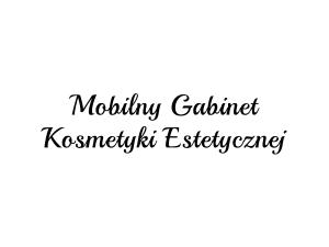 mobilny gabinet kosmetyki estetycznej